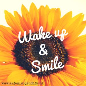 Wake up&Smile